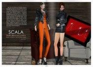 SCALA on Versus Magazine 1