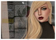 SCALA on Versus Magazine 6