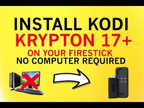 Kodi Krypton 17.3