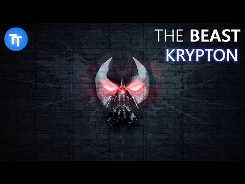 Kodi Krypton The Beast
