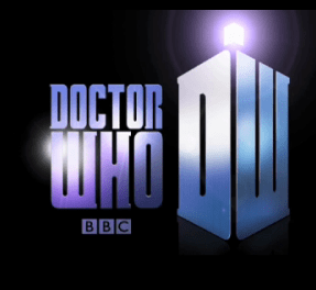 Doctor Who – The Anime