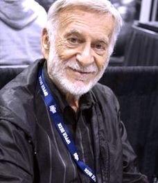 Comic Book Legend Jerry Robinson – Dead at 89