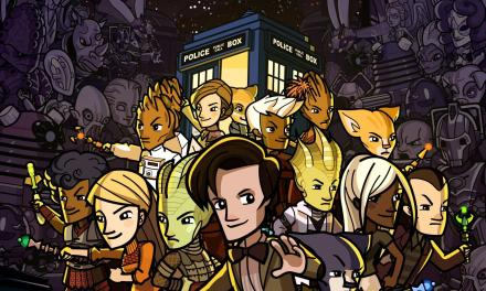 "Game Reviews: ""Doctor Who: Worlds in Time – Beta"""