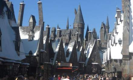 The Wizarding World of Harry Potter To Be Built at Universal Studios Hollywood