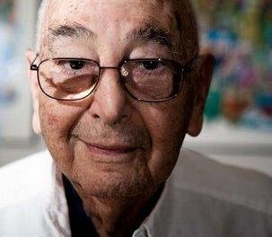 Joe Simon, Co-Creator of Captain America, Dead at 98
