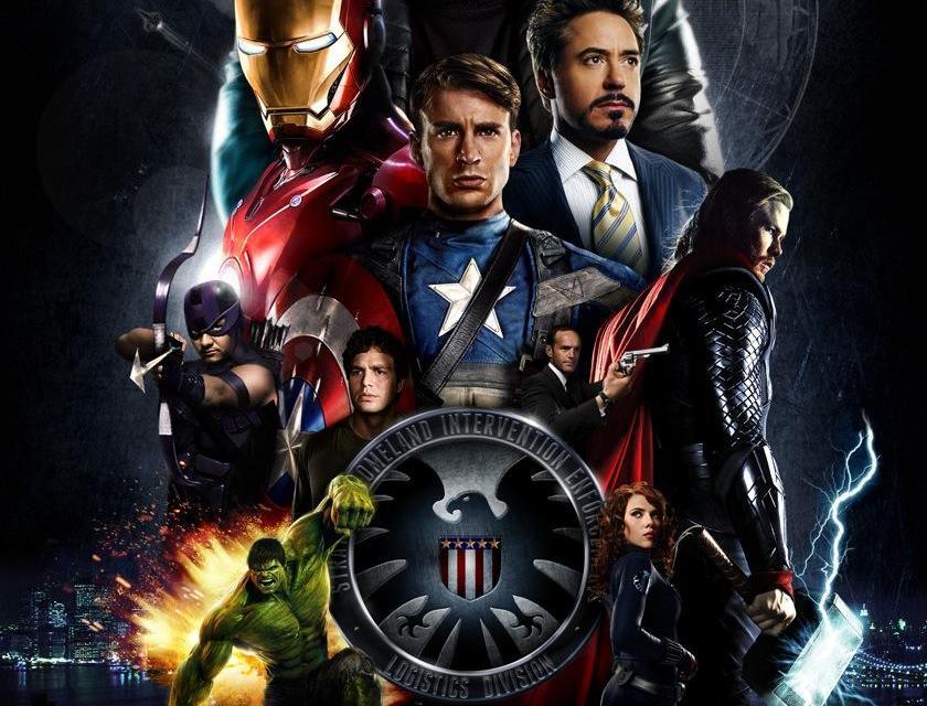 New 'Avengers' Trailer #2