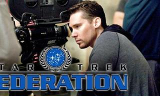 "Bryan Singer's Star Trek: Federation - the ""Trek"" that never was"