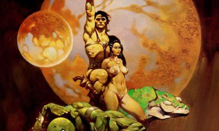 Who Is John Carter?