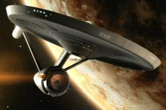 Building Star Trek's Enterprise Within Our Lifetime: Fantasy Or Possibility?