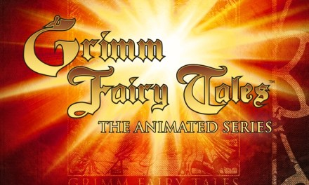 Lena Headey Cast As 'Sela Mathers' in Grimm Fairy Tales Animated Series