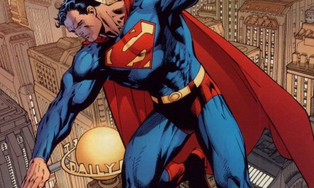 The Tale of the Legal Battle For Superman Takes A Strange Twist