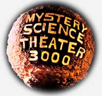 Video Of the Day: Mystery Science Theater 3000 ~ Every Movie And Then Some!