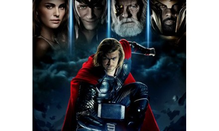 "Krypton Radio Reviews: Marvel's ""Thor"" Now on Netflix"