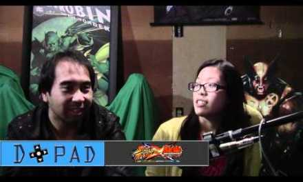 D-Pad Takes On E3!!