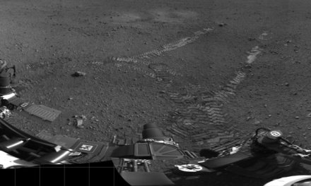 Curiosity Rover Landing Site Named For Ray Bradbury