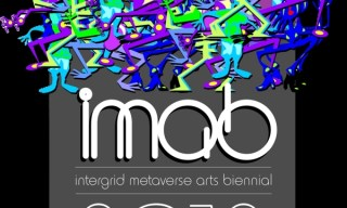 Intergrid Metaverse Arts Biennial 2012