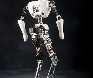 U.S. Navy To Build Humanoid Robot Firefighters