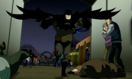 'The Dark Knight Returns, Part 2' Releases January 29