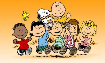 'Peanuts' Going To The Silver Screen For 2015
