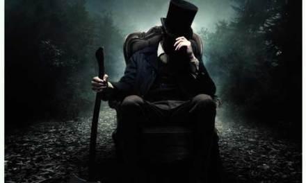 Movie Review: 'Abraham Lincoln, Vampire Hunter'