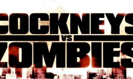 Movie Review: 'Cockneys vs Zombies'