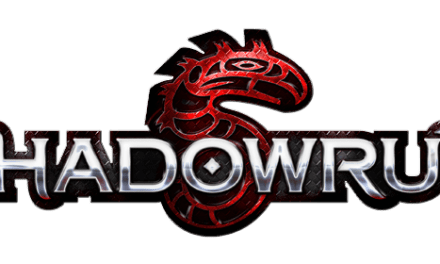 Tabletop Gaming News: Shadowrun
