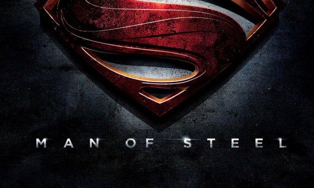 Krypton Radio First Look: New 'Man of Steel' Trailer
