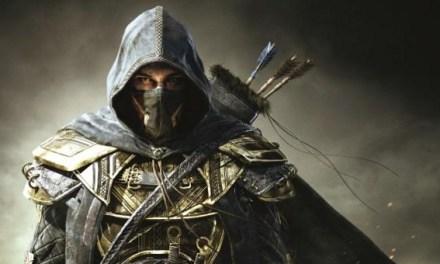'Elder Scrolls Online' Beta Opens