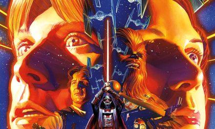 Dark Horse Takes Us Back To A Galaxy Far, Far Away With 'Star Wars #1'