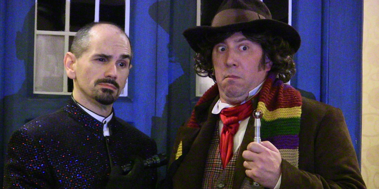 Gallifrey One 2013 – Looking Back To the Future