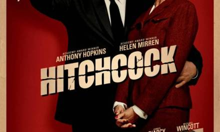 Movie Review: 'Hitchcock'