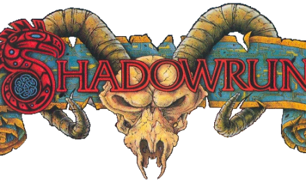 Shadowrun Players Guide The Hand Of Fate