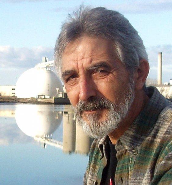 Happy 65th Birthday, José Luis Garcia-Lopez