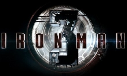 Krypton Radio First Look:  Iron Man 3 TV Trailer