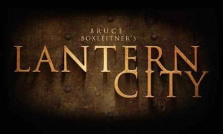 Steampunk News: Bruce Boxleitner's Lantern City