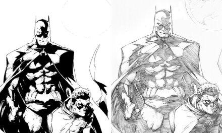 New 52 'Batman Year Zero' Builds The Mythology, June 2013