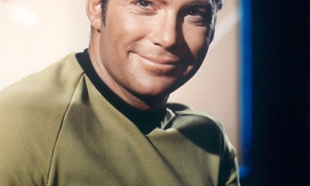 Happy 89th Birthday, William Shatner!