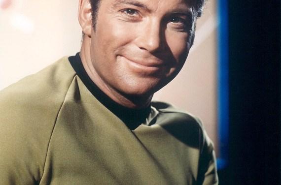 Happy 89th Birthday, William Shatner!