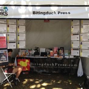 Bitingduck Press