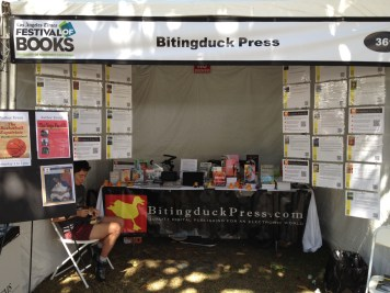 Bitingduck Press