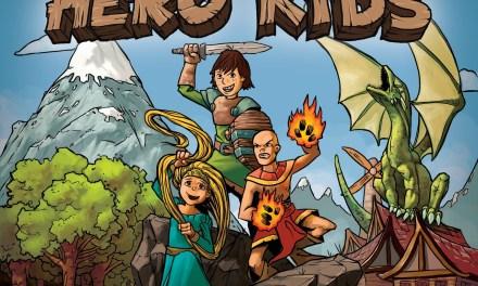Game Review: Hero Kids