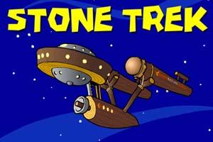 "Video Of The Day: Stone Trek – ""Marooned on Tatooine"""