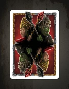 Nat Iwata's Elves and Orcs 3