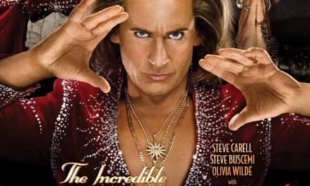 Movie Review: 'The Incredible Burt Wonderstone'
