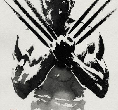 Krypton Radio First Look:  'Wolverine' Trailer