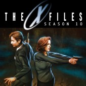 The X-Files Reopened: A Review of The X-Files: Season 10 #1 from IDW