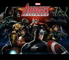 Avengers To Assemble on Mobile Devices