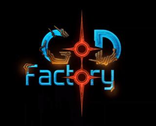 Kickstart This: 'GoD Factory: Wingmen'