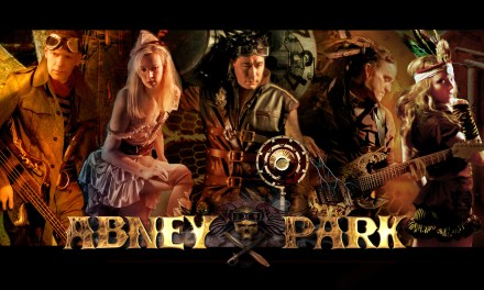 Video Of The Day: Abney Park's 'The Circus At The End Of The World'