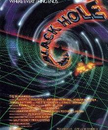 """BACK! To The Movies! A Review of Disney's """"The Black Hole"""""""